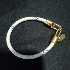 Vintage Louis Vuitton Bracelet